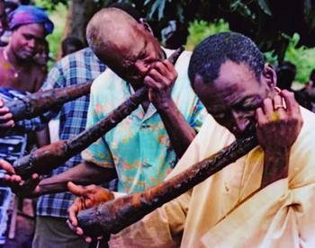 ...塔格巴纳的横吹喇叭音乐及文化空间