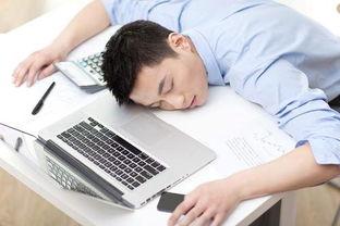 上班族颈椎病的有效锻炼方法