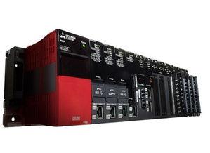 三菱电机发布革命性新一代可编程控制器MELSEC iQ R系列