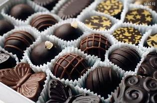 世界顶级奢华的巧克力-巧克力原料或绝迹 喜欢吃巧克力的你要注意啦