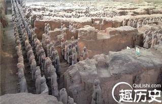 秦皇迷墓-那么,秦始皇如此在地宫中大量使用水银难道仅是为了实现他一代帝王...