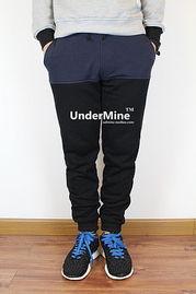 ...定制原创品牌 UnderMine