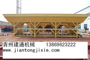 ...广西小型搅拌站】产品信息是由【青州市建通机械厂】提供的.-山东...