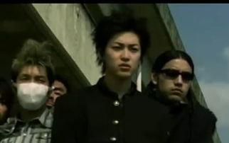 热血高校里那个三人组中的桐岛真名叫什么