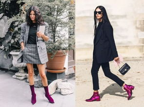 2018流行什么颜色衣服 2018年的流行色居然是 紫外光 色