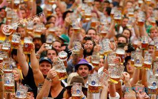 2018年青岛啤酒节会场活动详情 一个以啤酒会友的节日
