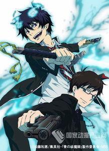 日本动画 蓝色驱魔师 音乐制作阵容公布