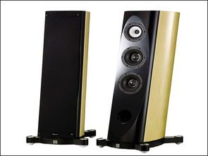 ...I音箱TAD-M1-先锋发布7.1声道功放 音箱新品 图