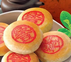 中秋葡萄酒美食推荐 月饼篇之潮式月饼