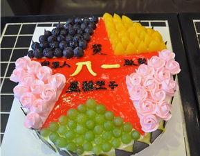 八一建军节 军人的生日