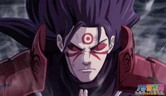 火影忍者五大仙人模式鸣人仙人模式排仅排第2