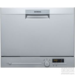 SIEMENS 西门子 SK23E810TI 6套立嵌两用洗碗机 苏宁易购价格2899...