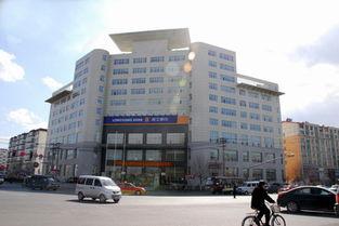 提起龙江银行齐齐哈尔分行,一些鹤城人还觉得有些陌生,但如果说起...