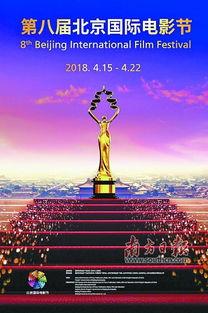 北京国际电影节海报. 资料图片-第八届北京国际电影节 挖掘中国电影 ...