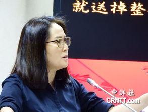 中国评论新闻 冯世宽与高金对呛 质询火花四射