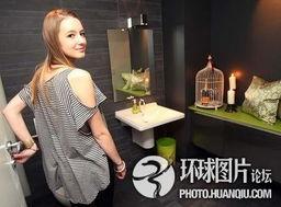 ...为吸引顾客推出性爱洗手间-全球层出不穷的揽客奇招 6