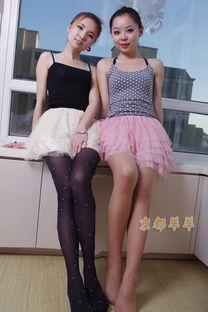 ...丝粉桃心连裤袜丝袜 春装 女装 搭配 时尚 美女 韩版 打底裤 丝袜