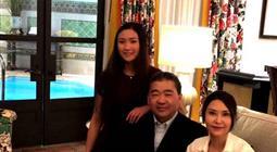 片中,叶玉卿与老公女儿坐在一起,十分温馨.49岁的叶......   宜宾市...