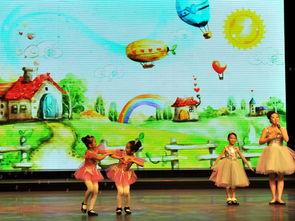 北京市少年宫故事汇 让孩子们在美德故事中得到正能量