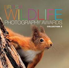 2012英国野生动物摄影大赛