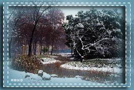 雪的古诗-暮雪如诗