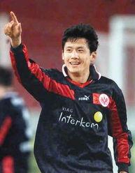 ...德球员踢着中国足球的梦 邵佳一期待美好句号
