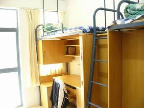 南京邮电大学宿舍条件怎么样 南京邮电大学宿舍图片