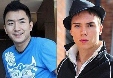 ...在蒙特利尔康科迪亚大学就读的33岁中国留学生林俊5月24日或?-深...