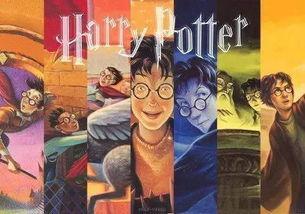 除了 哈利波特 ,还有哪些英文小说最适合学生党阅读