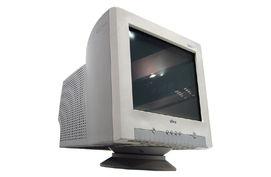 110MHz的17英寸纯平显示器,型号为viva VD790FB PLUS