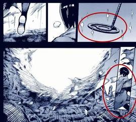 漫画160话分析 董香挖出了金木研,但作者可能会让董香失去孩子