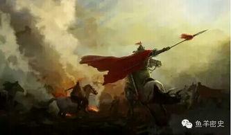 战国时期庞涓为什么伐魏没有成功 杀神白起是怎么样的一个人为什么最...