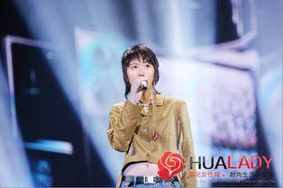 华人歌曲排行榜 张杰 张靓颖获最佳男女歌手