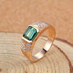 男人戒指的戴法和意义 你的戒指戴对了吗