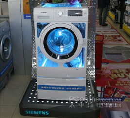 上海西门子洗衣机维修 西门子洗衣机故障咨询维修