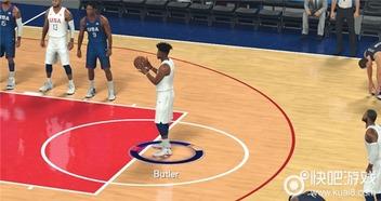 打篮球罚球要注意什么?罚球的经验分享