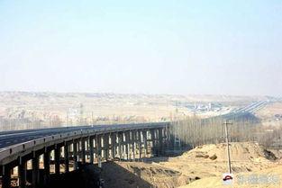 墨路投周-同时,该公路的建成将是南疆最重要的东西向交通大动脉,是新疆通往...