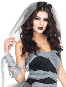 巫僵-鬼新娘 吸血鬼 吸血鬼新娘 万圣节