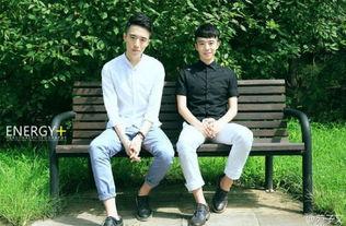 苑子文、苑子豪兄弟是对双胞胎,他俩曾是小胖墩,曾经被退到学前班...