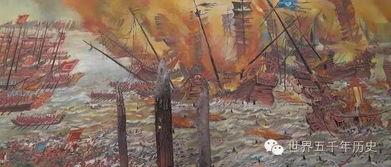 纵横欧亚大陆的蒙古帝国却在越南接连三次沉沙折戟