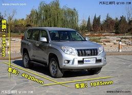 ,820*1,885*1,845mm,与老款车型相比,这款车的车身宽度有所增加...