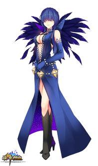 灵晶冥匙-在很久很久以前,洛可瓦拉国度被暮星女王统治着,不曾有人见过她的...