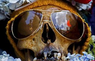 ...厅、埃塞俄比亚埋尸洞穴、德国慕尼黑殉道者头骨、意大利西西里岛...