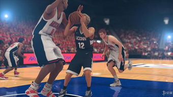 NBA 2K17 MT争霸赛阵容及战术推荐