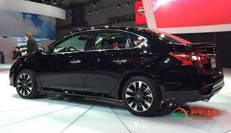 东风日产明年推4款新车 西玛 新款天籁等