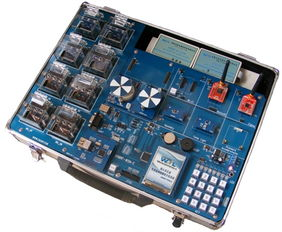 ...核无线单片机 ZigBee PRO教学开发平台