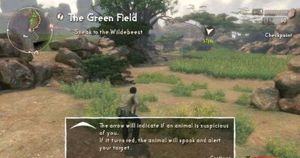 坎贝拉危险狩猎 评测 体验狩猎紧张心跳感觉