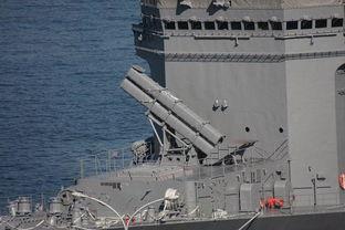 零号实验舰-日本试验超音速反舰导弹貌似犀利,但射程不足难以威胁中国航母