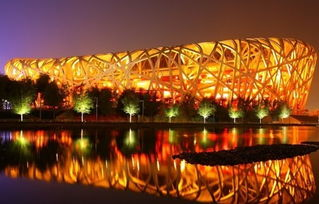 北京的游玩景点有哪些