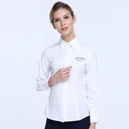 boatheface-GOOD FUTURE BHXS03W06 BOATHOUSE 女式衬衫白色